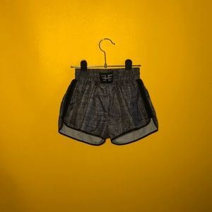 Heroine Sport workout shorts w/two pockets